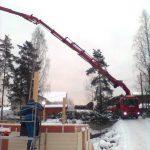 byggeplassheising