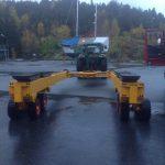 traktorhenger